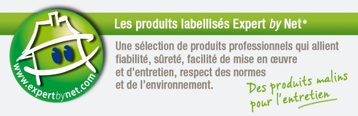Le label Expert by Net