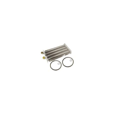 Condensateur spécifique pour moteur d'origine - Condensateur 4µF - DIFF pour Weishaupt : 713119