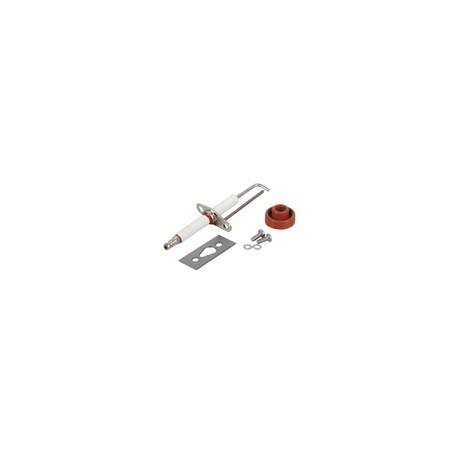 Électrode allumage/ionisation - DIFF pour De Dietrich : S54339