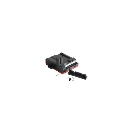 Ecran thermique pour va9000 sur vg1000 - JOHNSON CONTROLS : M9000-561