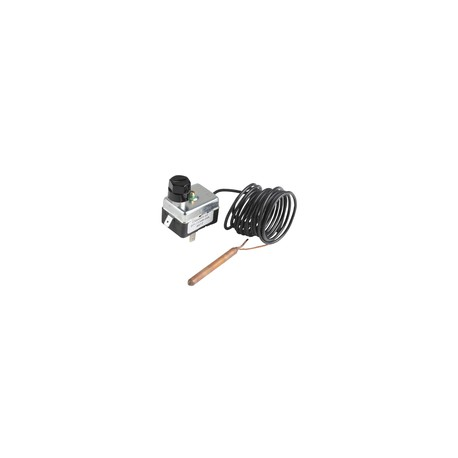 Thermostat TG400 capillaire 2m - BAXI : S17006955