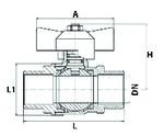 soupape s curit chaudi re sol ferroli 39817280. Black Bedroom Furniture Sets. Home Design Ideas