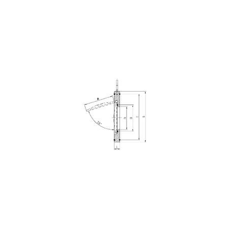 Microcontact simple(X 10) - DIFF pour Chaffoteaux : 61001157