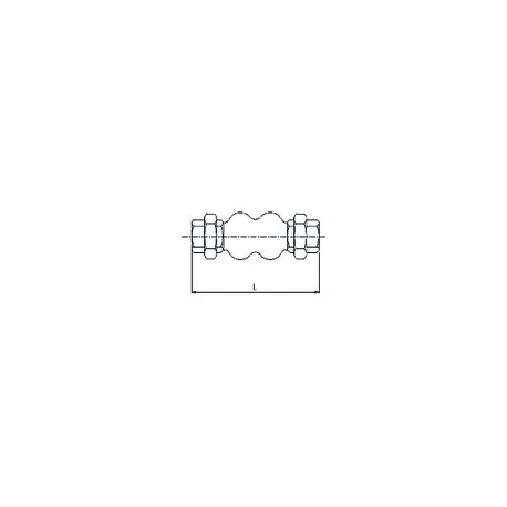 Micro contact - DIFF pour Chaffoteaux : 61301904