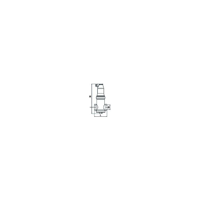 thermostat de s curit tg400 baxi s170c56fa. Black Bedroom Furniture Sets. Home Design Ideas
