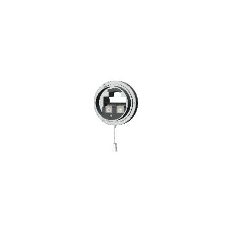 Tête manuelle R450TG - GIACOMINI : R450X012