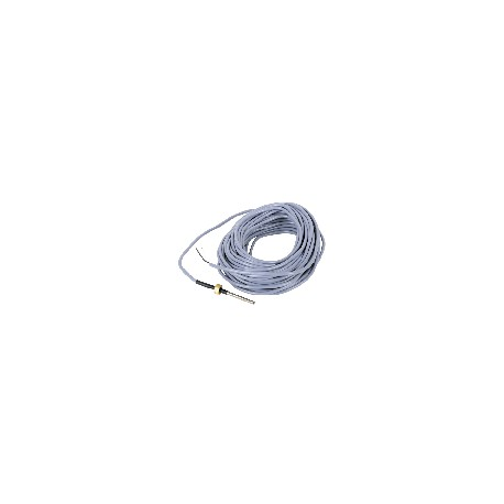 Aquastat de régulation à bulbe - IMIT Type TR 2 0-80deg différentiel 4 - ZAEGEL HELD : A60811700