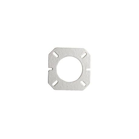 Raccord à bague - Droit tube 12mm x tube 10mm (10 pièces)