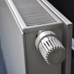 Pièces radiateur