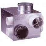 Caisson VMC gaz