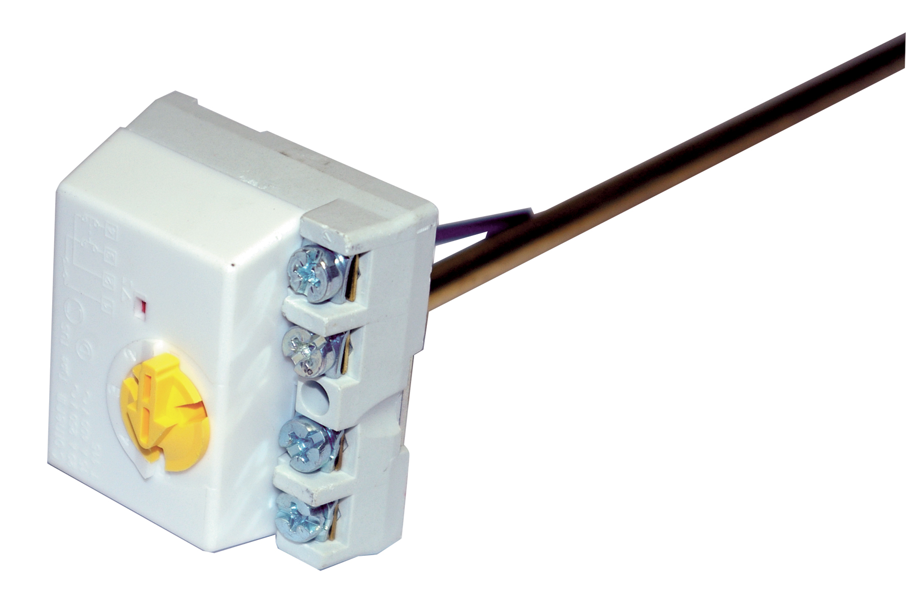 Thermostat canne thermostat chauffe eau - Thermostat chauffe eau electrique ...
