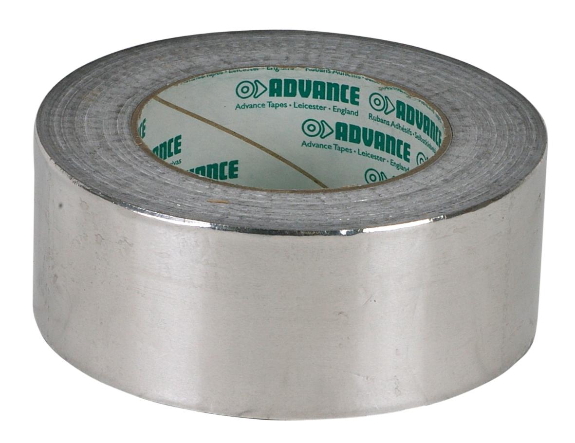 Ruban Adhsif Aluminium